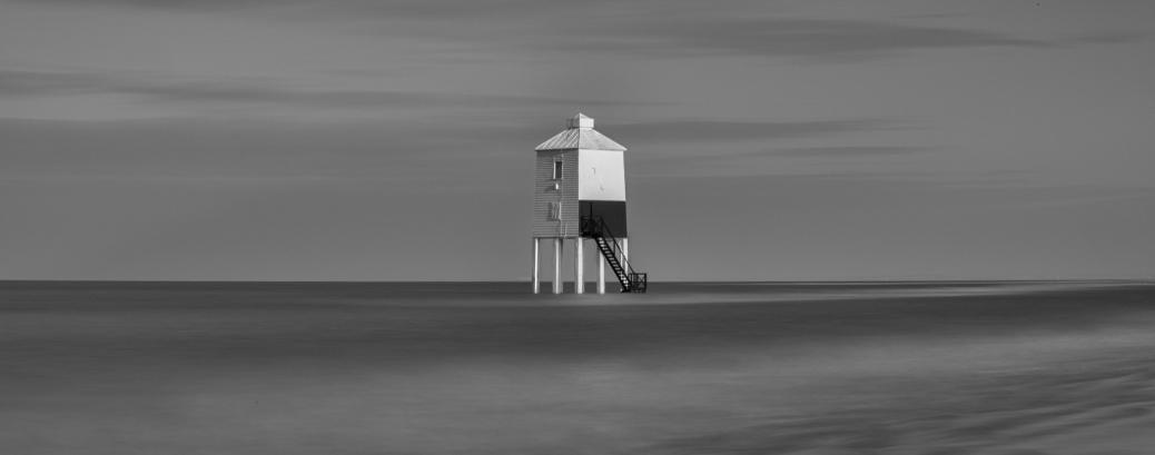 Burnham on Sea Low Lighthouse