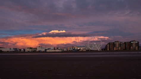 WSM Beach Sunset-3473
