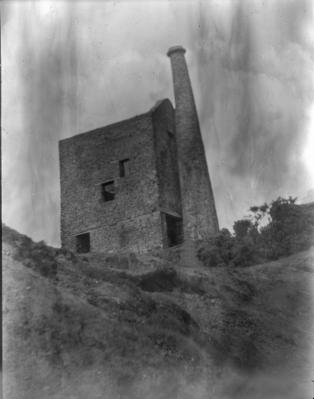 Mary Tavey Engine House-